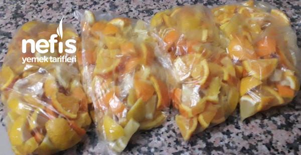 Meyve Suyu ( Derin Dondurucu İçin)