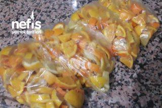 Meyve Suyu ( Derin Dondurucu İçin) Tarifi