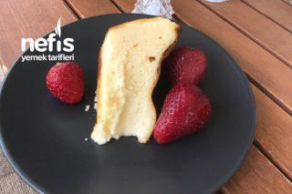 San Sabestian Cheesecake Tarifi
