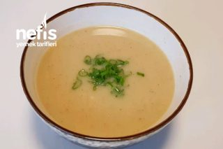 Sarımsak Çorbası Tarifi