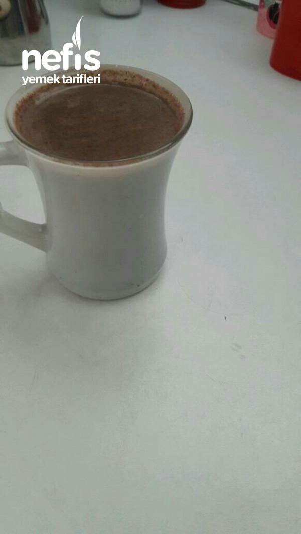 Sihirli Kahve