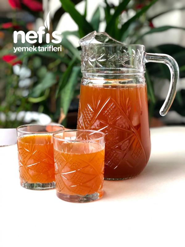 Soğuk Çay (Şeftalili)