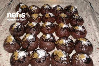Brownie Kurabiye (Muhteşem) Tarifi