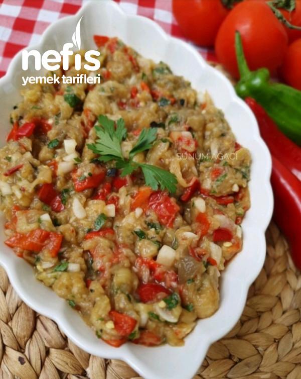 Manca Salatası