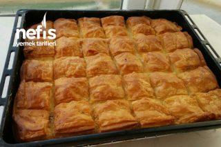 Orjinal Laz Böreği Tarifi