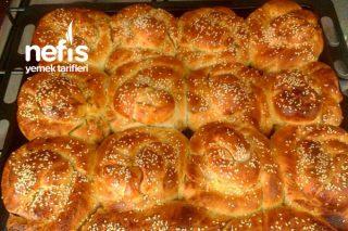 Tahinli Haşhaşlı Ekmek Tarifi