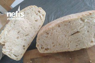 Yoğurt Mayalı Ekmek Tarifi