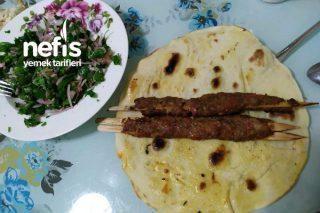 Adana Kebab Tarifi
