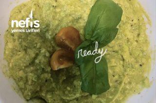 Avokado Dipi ( Guacamole ) Tarifi