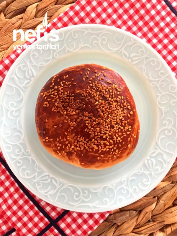 Hamburger Ekmeği (Yumuşak)