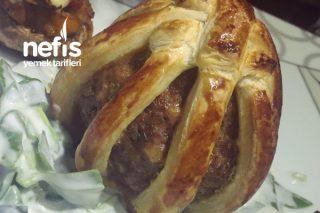 Kafes Kebabı Tarifi