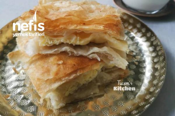 Tucem's Kitchen Tarifi