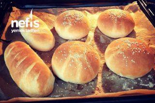 Pofuduk Sandviç Ekmek Tarifi