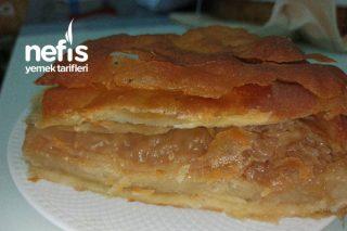 Arnavut Böreği (Zelanik) Tarifi