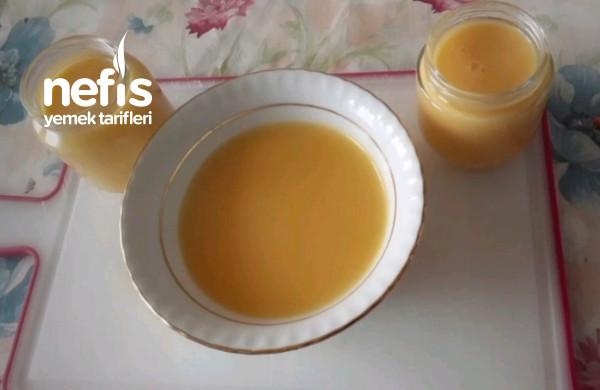 Besleyici Bebek Çorbası
