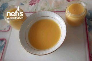 Besleyici Bebek Çorbası Tarifi