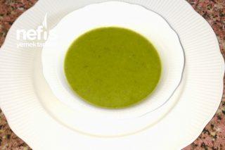 Diyet Çorbası (Tüm Tencere 250 Kalori Çorbası) Tarifi