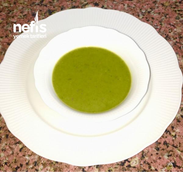 Diyet Çorbası (Tüm Tencere 250 Kalori Çorbası)