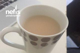 İngiliz Çayı(Sütlü) Tarifi