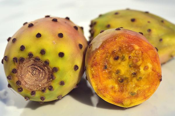 Kaktüs Meyvesinin 8 İnanılmaz Faydası Tarifi