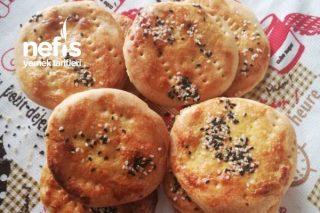 Kayınvalidemden Öğrendiğim Elbistan Bayram Çöreği Tarifi