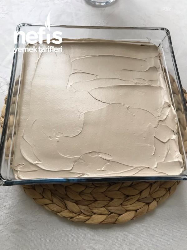 Mozaik Pasta Aynı Yaş Pasta  (Tadına B A Y I L A C A K S I N I Z)