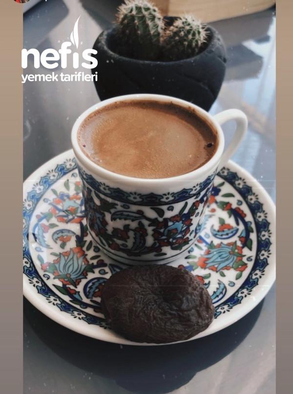 Müthiş Türk Kahvesi