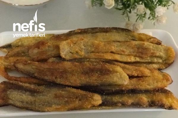Patlıcan Balığı Tarifi