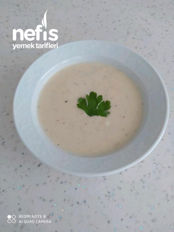 Soğan Çorbası (Doğal Antibiyotik)