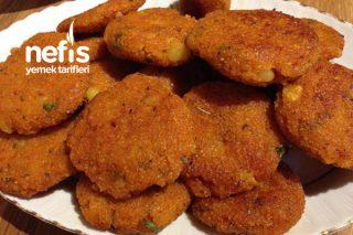 Tadına Doyulmayan Patatesli Bulgurlu Köfte Malzeme Listesinde Olan Tarifi