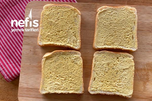 Yumurtalı Ekmekte En Üst Nokta