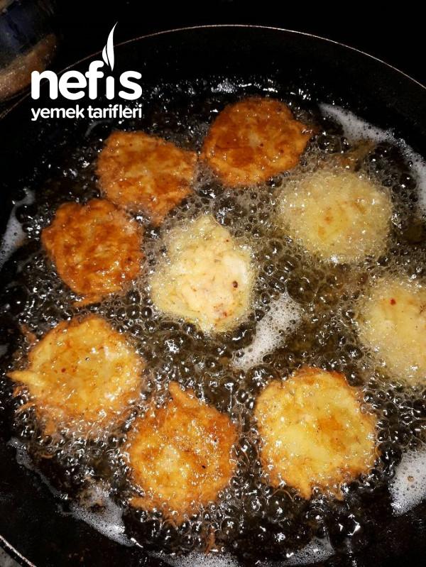 Kaşarlı Patates Mücveri