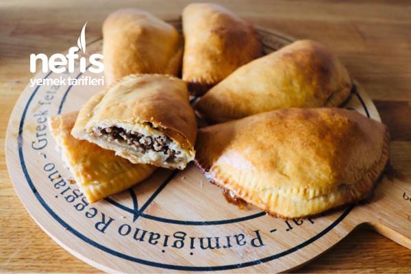 Kıymalı Empanadas