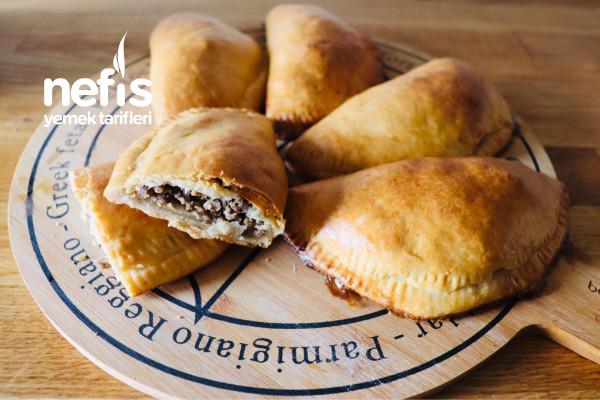 Kıymalı Empanadas Tarifi