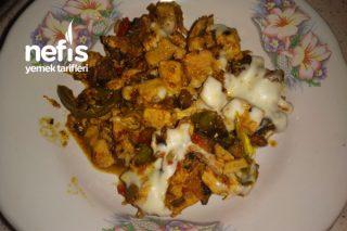 Kremalı Tavuk Sote Tarifi