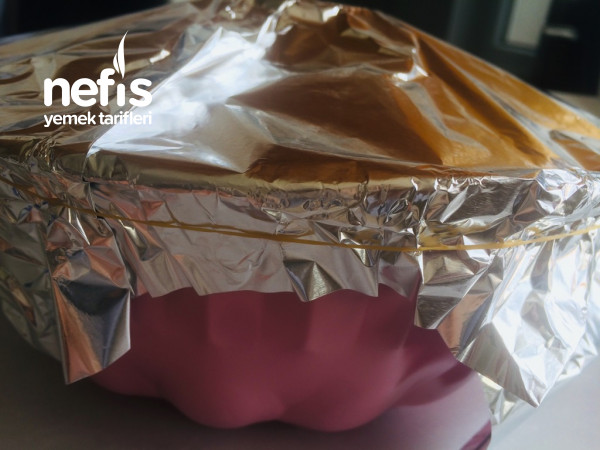Nescafeli Parfe (Dondurma Yerine Serinletici Lezzet)