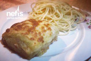 Patates Püreli Tavuk Tarifi