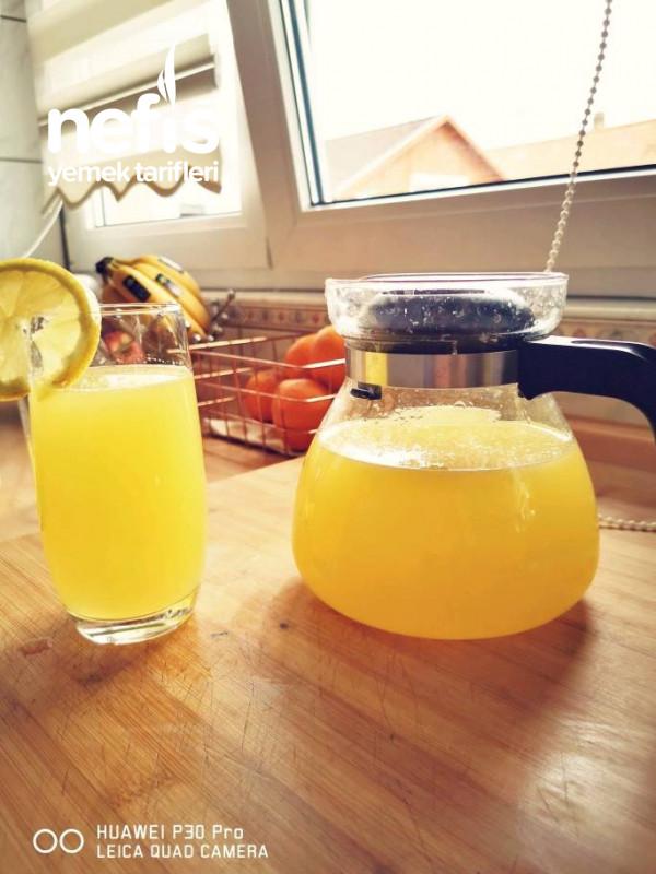 Tadında Limonata