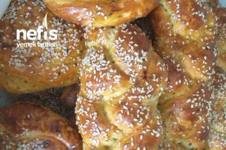 Bayram Çöreksiz Olur Mu Hiç  (Diyarbakır Çöreği) Tarifi