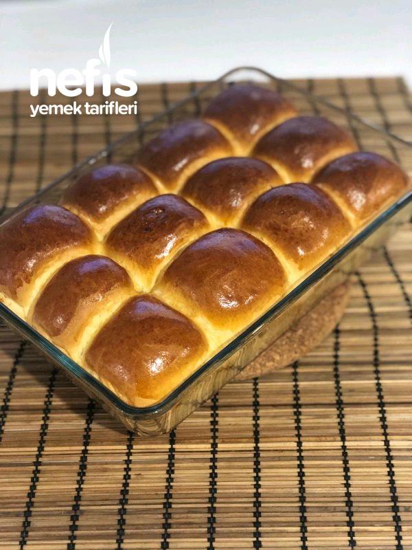 Ekmek Mi Poğaça Mi Siz Karar Verin