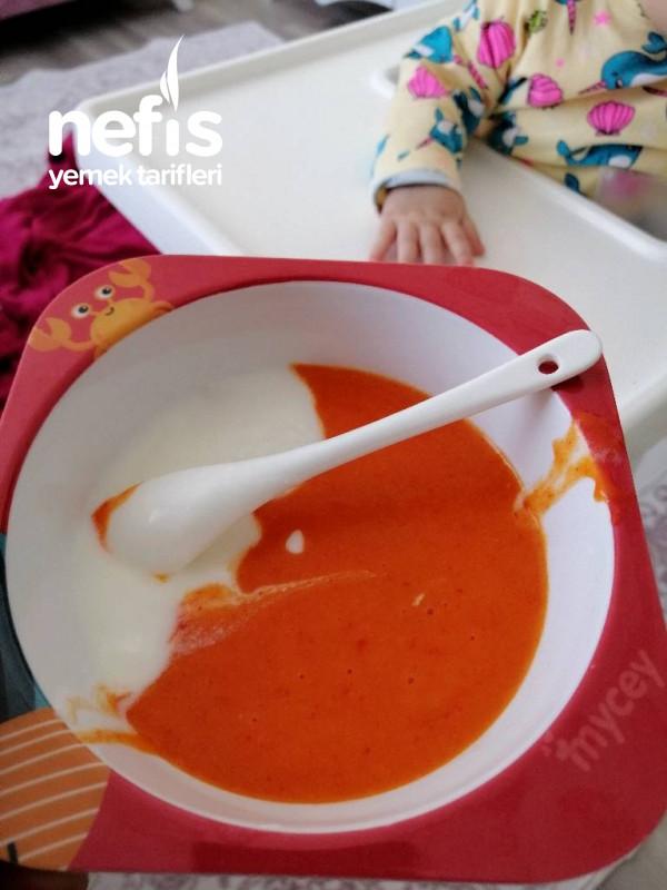 Kırmızı Biber Çorbası +6