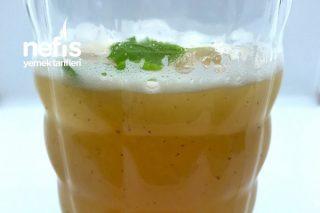 Ödem Attırıcı Soğuk Çay Tarifi