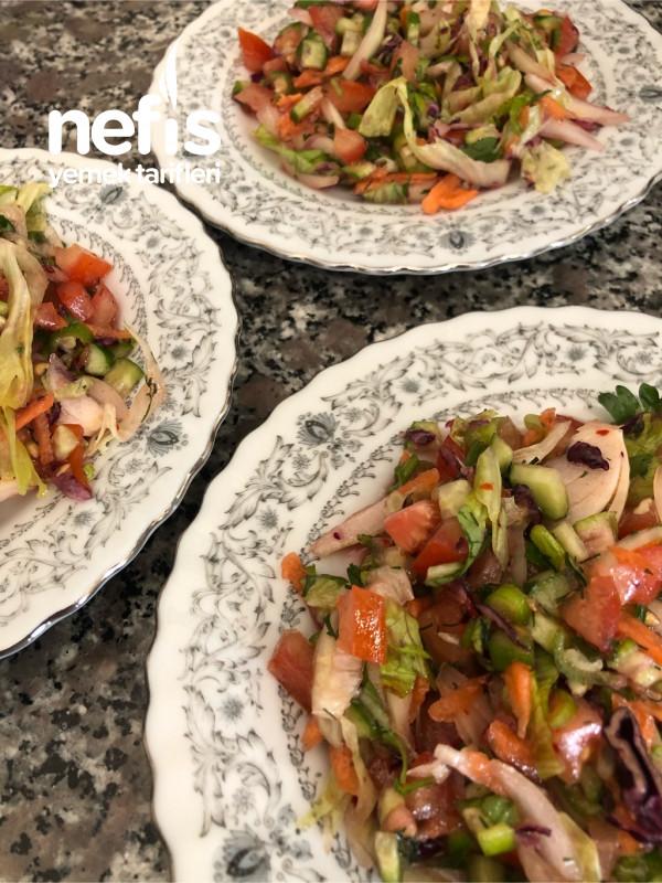 Bayram Salatası