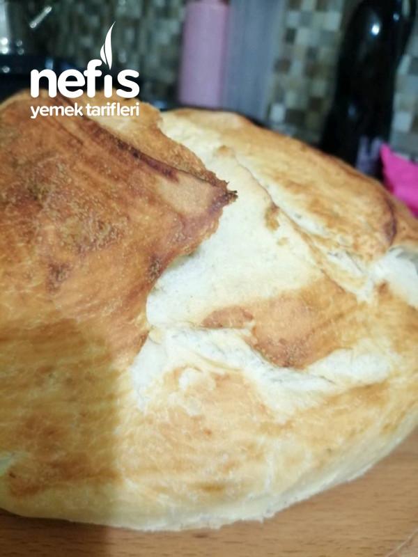 Ekmek Ev Yapımı