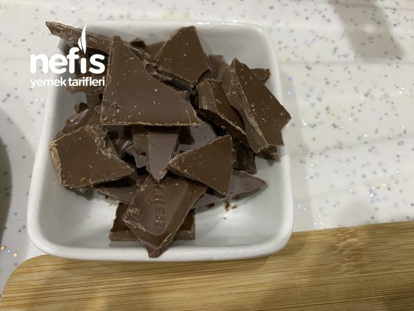 Evde Bayram Çikolatası