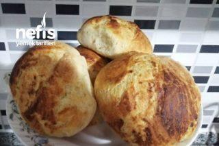 Minik Ekmekler (Denemenizi Tavsiye Ederim) Tarifi