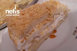 Muzlu Pasta Tarifi