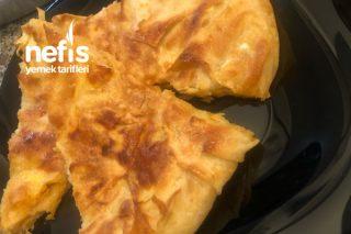 Nefis Patatesli Gün Böreği Tarifi