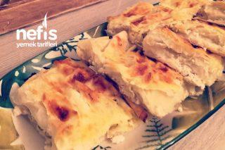 Orjinal Kırma Böreği( Göçmen Böreği) Tarifi