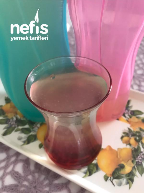 Soğuk Yeşil Çaylı Detox(fit)